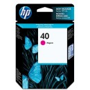 HP Ink Crtg 40M Magenta AP