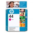 HP 44 Magenta Inkjet Print Cartridge