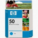 HP Ink Cartridge 50C Cyan AP