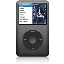 Apple iPod classic MC297HN/A