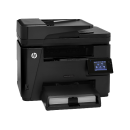 HP 226DN Mono laser AIO Printer