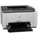 HP CLJ CP1025nw Color laser printer