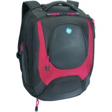 HP All Weather Backpack - Red